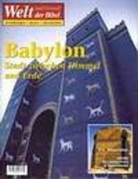 Welt und Umwelt 37 Babylon
