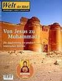 Jesus zu Muhammad