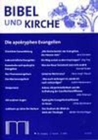 Bibel und Kirche 2/2005 Apokryphen