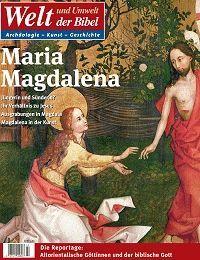 WuB Maria Magdalena