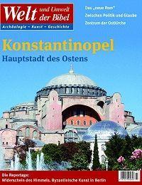 Welt und Umwelt 3 2009 Konstantinopel