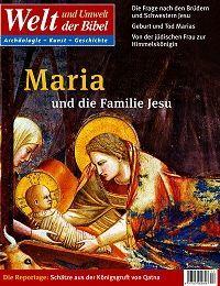 WuB 54 4/2009 Maria