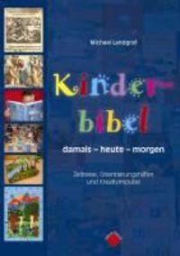 Landgraf Kinderbibel