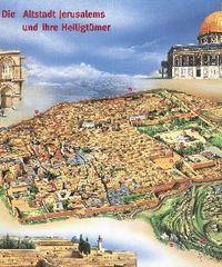 Karte_Jerusalem