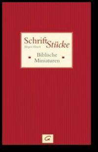 ebach schriftstücke