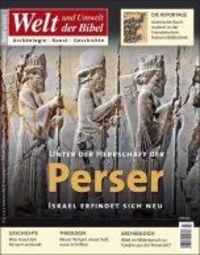 WuB 61 Israel unter Persern