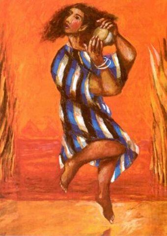 Prophetin Hulda