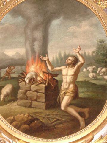 biblischer prophet rätsel