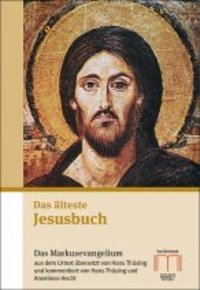 Das älteste Jesusbuch