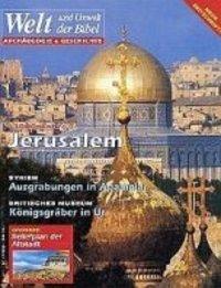 3000 Jahre Jerusalem