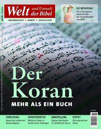 Der Koran WuB 1-2012