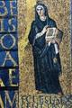 Ecclesia ex gentibus - Santa Sabina Rom