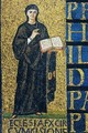 Ecclesia ex circumsione - Santa Sabina Rom