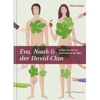 Huizing, Eva, Noah, David