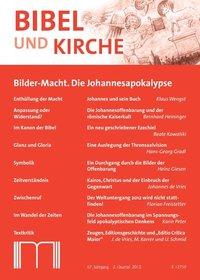 Bibel und Kirche 2/2012 Johannesapokalypse