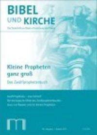 Bibel und Kirche 1 2013