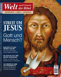 Welt und Umwelt der Bibel 2 2013