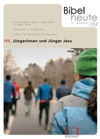 Jüngerinnen und Jünger Jesu