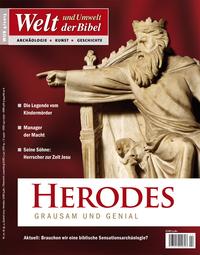 WuB 4/2013 Herodes