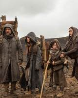 Noah und seine Familie