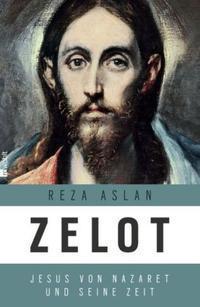 Aslan, Zelot
