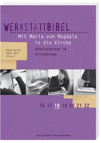 Werkstatt Bibel 18 - Cover