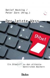 Der letzte Vers - Ein Biblioblog