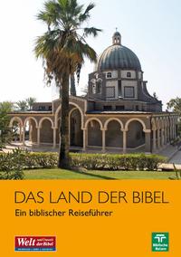 Biblischer Reiseführer