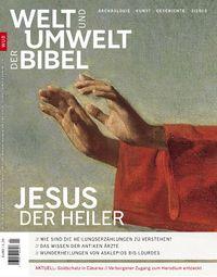 Jesus der Heiler