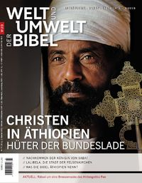 Christen in Äthiopien