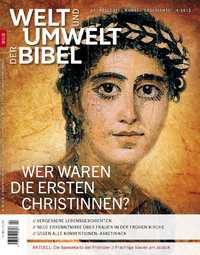 WUB ersten Christinnen