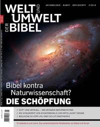 Welt und Umwelt der Bibel 2/16
