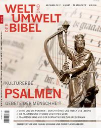 WUB 4/16 Psalmen