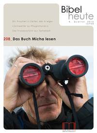 Das Buch Micha lesen