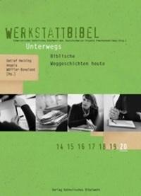 WerkstattBibel Band 20 Cover