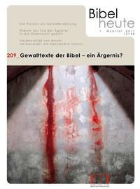 Bibel heute 209 - Titelseite