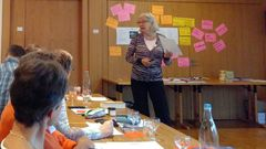 Finanzen Marianne Walther (c) Veronika Bachmann
