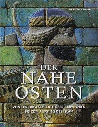 Der Nahe Osten - Buch des Monats