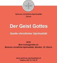 Der Geist Gottes