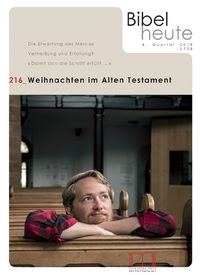 Bibel heute 4/2018