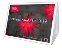 Adventsworte 2019