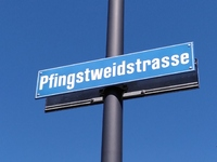Pfingstweidstrasse
