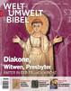 Diakone, Witwen, Presbyter. Ämter in der frühen Kirche
