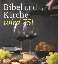 Bibel und Kirche 75