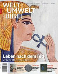 Welt und Umwelt der Bibel 98 4/2020