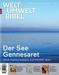 Welt und Umwelt der Bibel 99 (1/2021)
