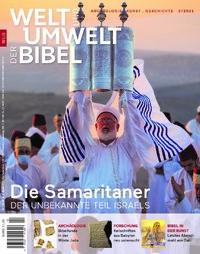 Die Samaritaner. WUB 100, 2/2021