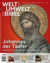 WUB 101, 3-2021 Johannes der Täufer