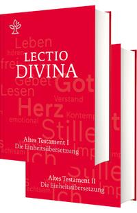 Lectio Divina Altes Testament